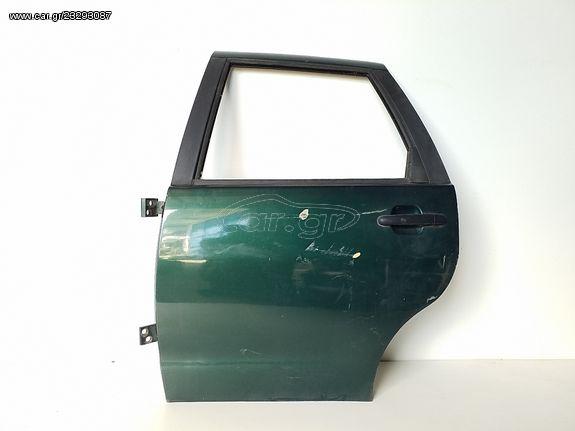 Πόρτα SEAT IBIZA Ηatchback / 5dr 1997 - 1998 ( 6K ) 1.0  ( AAU  ) (45 hp ) Βενζίνη #XC134493