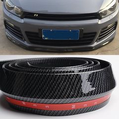 Lip Spoiler Εμπρός για όλα τα αυτοκίνητα