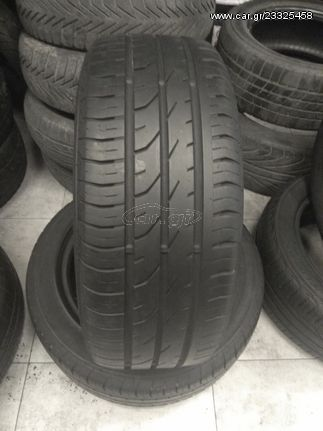 2 ΤΜΧ CONTINENTAL CONTIPREMIUMCONTACT 2 195/50/15*BEST CHOICE TYRES ΑΧΑΡΝΩΝ 374*