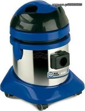 Σκούπα Υγρών/Στερεών 1.250W Annovi Reverberi Ιταλίας Blue Clean AR4100 36809