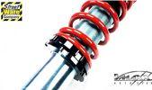 V-MAXX - SET ΡΥΘΜΙΖΟΜΕΝΗ ΑΝΑΡΤΗΣΗ ΚΑΘ'ΥΨΟΣ - SKODA OCTAVIA STATION RS/VRS 1Z 1.9TDI DSG / 2.0TDI / DSG ( 55MM!!) 04 > 6.13-thumb-1