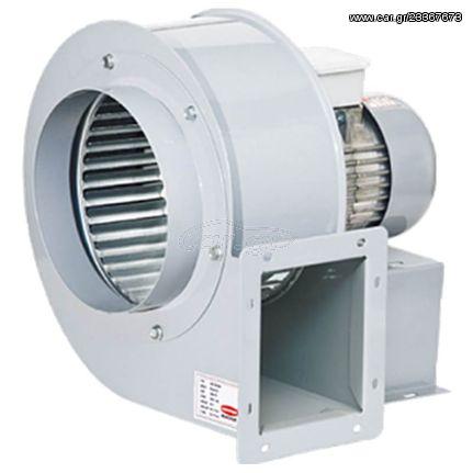 Απορροφητήρας Eξαεριστήρας 1.820m3/h Φυγοκεντρικός Μονής Αναρρόφησης Υψηλής Πίεσης OBR200Τ-2K