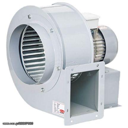 Απορροφητήρας Eξαεριστήρας 1.800m3/h Φυγοκεντρικός Μονής Αναρρόφησης Υψηλής Πίεσης OBR200M-2K
