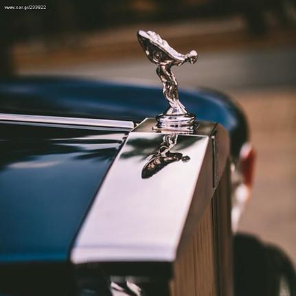 Rolls Royce Corniche '81