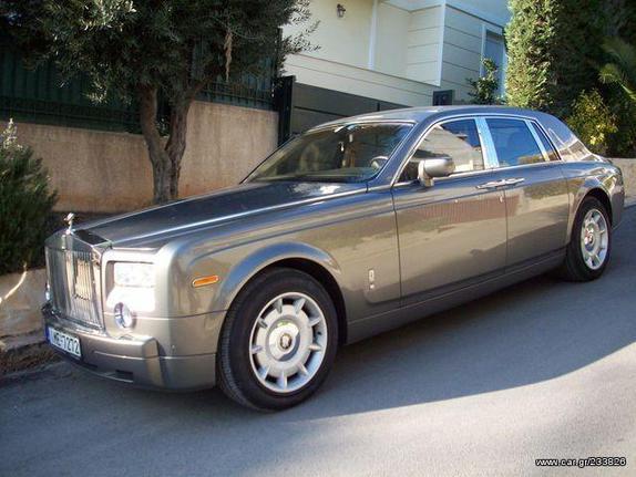 Rolls Royce Phantom '06