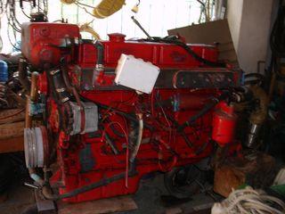 Μηχανή Θαλάσσης BMC Sealord 90hp με ρεβέρσα 1:2