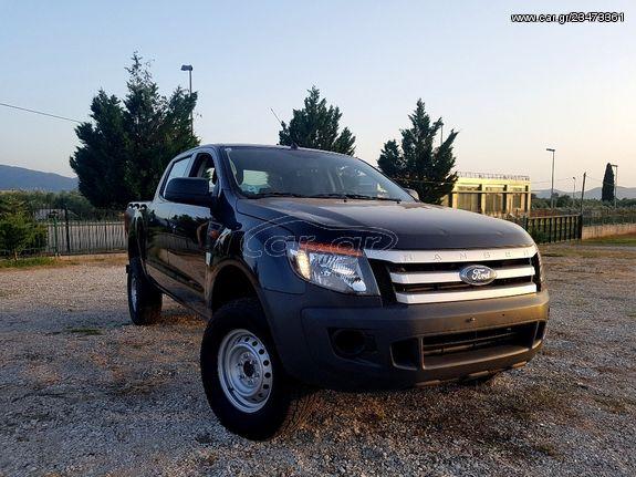 Ford Ranger '14