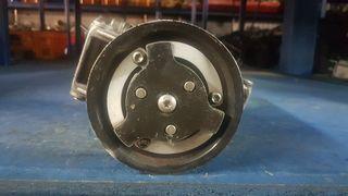 ΚΟΜΠΡΕΣΕΡ A/C DELPHI  VW  PASSAT (12/2003>) - PASSAT ALLTRACK (01/2012>) - PASSAT CC (06/2008-01/2012)  ΚΩΔ. 5N0 820 803 E  ,  01140562