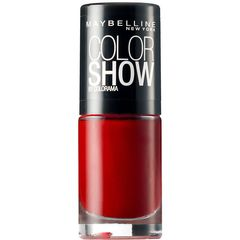 MAYBELLINE Color Show 7ml - 15 candy apple