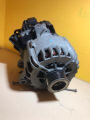 Δυναμό Citroen DS3 ,DS4  2011 1,6HDI diesel start stop
