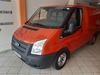 Ford '13 TRANSIT 100PS 6TAXYTO  ΑΡΙΣΤΟ