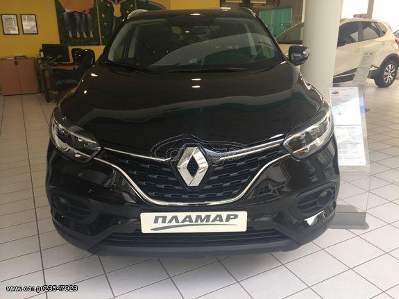 Renault Kadjar '20  1.3 Tce 140hp SPORT EDITION