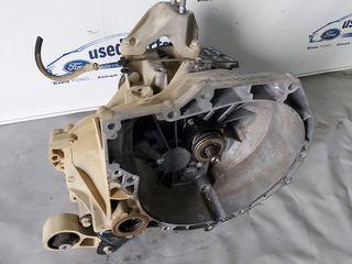 BA6R-7002-ABB BA6R-7002-ABE BA6R-7002-ABG  Ford Fiesta 2012-2017 1,5 tdci Ford courier 5 speed σασμάν