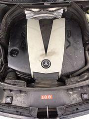 Μηχανη Μ642 για Mercedes-Benz X204 GLK, ML W164 CDI