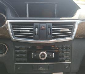 Ραδιο-CD και οθονη για Mercedes W212 E-CLASS