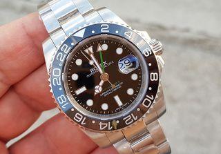 Rolex gmt master 2 αντιγραφο replica