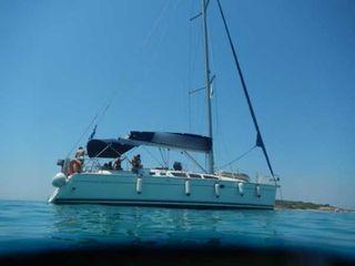 Jeanneau '03 Sun Odyssey 43'