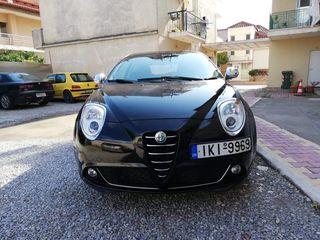 Alfa Romeo Mito '09 1,4 βενζίνη-αέριο