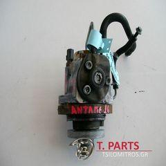 Αντλίες Πετρελαίου Nissan-Np300-(2007-2012)   16700VM00D SM294000-0781 08KECO 01697