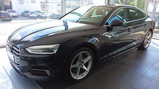 Audi A5 '17 SB S-TRONIC 1.4 TFSI 150PS