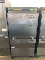 Μεταχειρισμένο επαγγελματικό πλυντήριο σκευών WINTERHALTER GR62/2