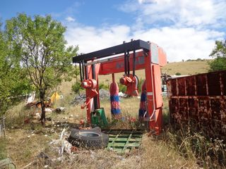πλυντηριο αυτοκινητων με βουρτσα