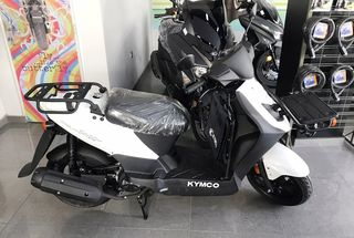 Kymco Agility 125 '21 CARRY EURO 5