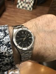 Rolex oyster perpetual unisex air king