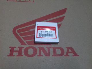 HONDA XR250R/ XLR250R ΣΕΤ ΕΛΑΤΗΡΙΑ ΠΙΣΤΟΝΙΟΥ STD ΓΝΗΣΙΑ