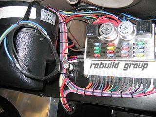 Ανακατασκευή - επισκευή- κατασκευή   της παλιάς σας πλεξούδας/καλωδίωσης/αγωνιστικης