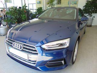 Audi A5 '17 1.4 TFSI S-TRONIC 150PS