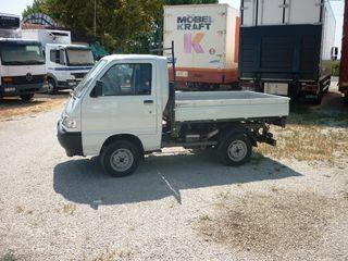 Daihatsu '99 Hijet