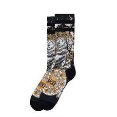 American Socks ανδρικές κάλτσες Alchemy Chimera - as075