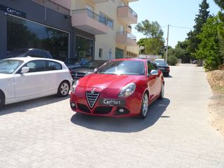 Alfa Romeo Giulietta '13 DISTINCTIVE DIESEL EURO 5
