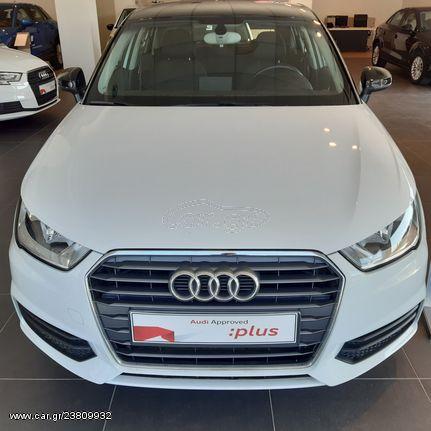 Audi A1 2017 SPORTBACK TDI 116 HP