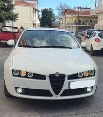 Alfa Romeo Alfa 159 '10 TBI
