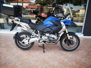 Bmw R 1200 GS '09