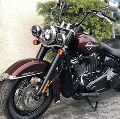 Harley Davidson Heritage Softail Classic '19 ''Milwaukee Eight ''