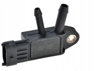 Αισθητήρας πίεσης καυσαερίων Renault Megane '13, Suzuki Grand Vitara '15, Qashqai '07, X-Trial '07, Mercedes Citan '12, A W176 '12, 4407955, ECS-RE-000