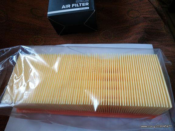 Φίλτρο αέρα & καμπίνας για Rover 200, 214, 216, 25