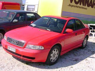 Audi A4 '98 1.8 TURBO QUATTRO 4χ4