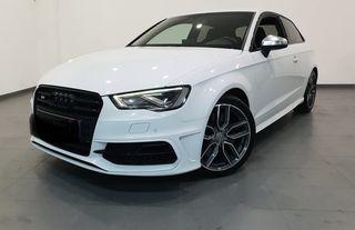 Audi S3 '16 DSG F1 BUCKET ΒΟΟΚ ΑΡΙΣΤΟ!!!!