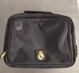 Τσάντα Ώμου με θήκες Real Madrid