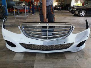 Προφυλακτήρα -Μασκα Mercedes w212 facelift