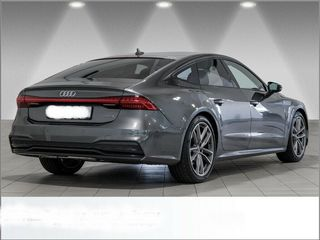 Audi A7 '19 New Model Bosganas