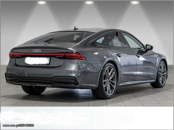 Audi A7 '19 New Model Bosganas