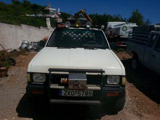 Nissan '92