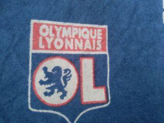 ΓΝΙΣΙΑ SILEKTIKI ποδοσφαιρικη MEGALI ΠETSETA TIS..... LYON .........