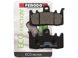 ΤΑΚΑΚΙΑ FERODO FDB2265EF