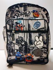 Σχολική τσάντα LYC-SAC